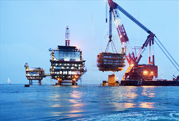 中海油渤海漏油事件